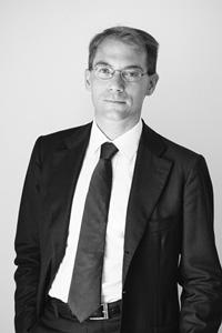 Gilles Benedick